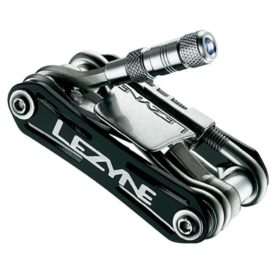 Multitool rowerowy Lezyne RAP-14 LED